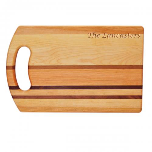 Wooden Personalized Bread Board  Home & Garden > Kitchen & Dining > Kitchen Tools & Utensils > Cutting Boards