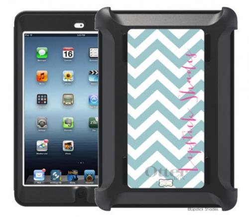 Design Your Own iPad Mini OtterBox Defender Case  Electronics > Computers > Computer Accessories > Handheld Device Accessories