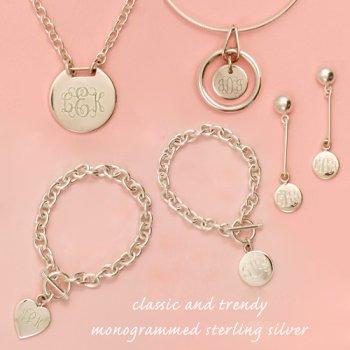 Personalized Monogrammed Jewelry Gallery_02 NULL
