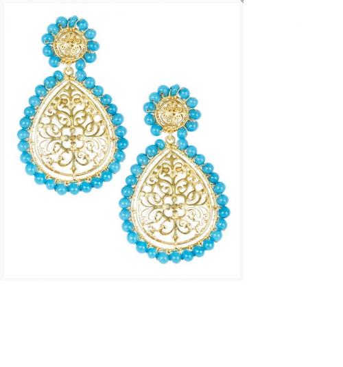Lisi Lerch Ava Earrings Several Colors  Apparel & Accessories > Jewelry > Earrings