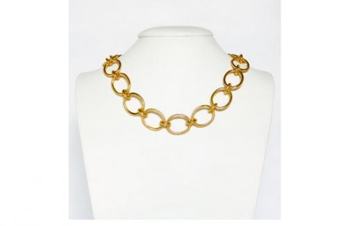 Lisi Lerch Emerson Nekclace Lisi Lerch Emmerson Necklace Apparel & Accessories > Jewelry > Necklaces