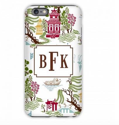 Personalized iPhone Case Chinoiserie Autumn   Electronics > Communications > Telephony > Mobile Phone Accessories > Mobile Phone Cases