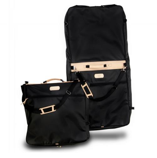 Jon Hart Monogrammed Special Garment Bag All Colors  Luggage & Bags > Business Bags > Garment Bags