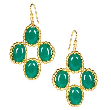 Lisi Lerch Quinn Earrings Several Colors  Apparel & Accessories > Jewelry > Earrings