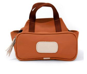 Jon Hart Personalized Shell Carrying Caddy   Luggage & Bags > Luggage Accessories > Packing Organizers