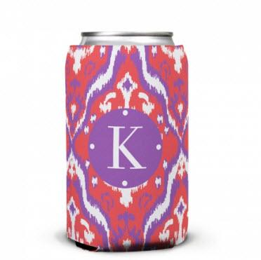 Elsie Personalized Can Koozie  Home & Garden > Kitchen & Dining > Food & Beverage Carriers > Drink Sleeves