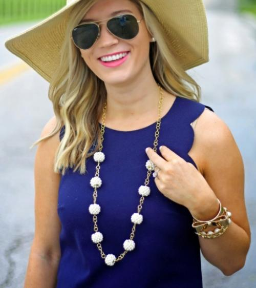 Lisi Lerch Kelly Necklace Several Colors  Apparel & Accessories > Jewelry > Necklaces