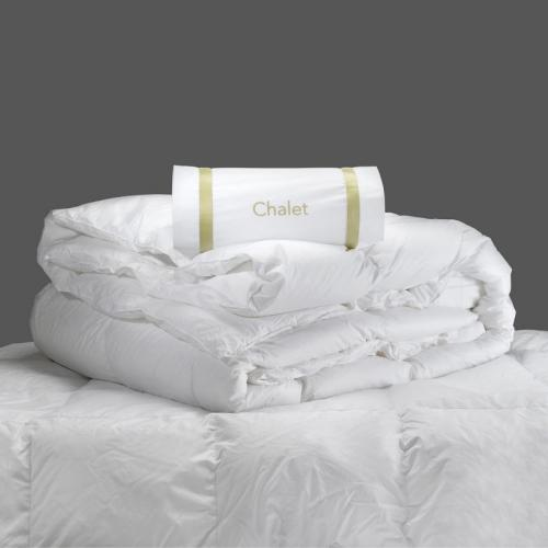 Matouk Chalet King Summer Weight Down Comforter   Matouk Chalet King Summer Weight Down Comforter   Home & Garden > Linens & Bedding > Bedding > Comforters & Comforter Sets