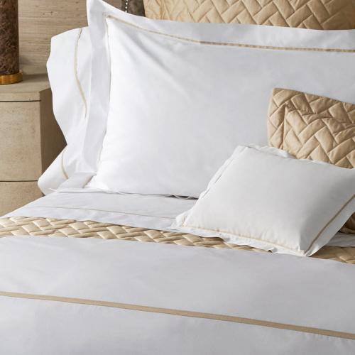 Matouk Gatsby Luxury Bedding Collection Gallery_827 Home & Garden > Linens & Bedding > Bedding