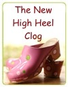 the pink monogram high heel monogrammed clogs - create your own pair of shoes