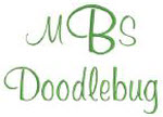 Doodlebug - Writing Or Monogram