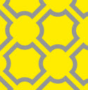 8152 Trellis Yellow
