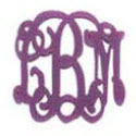 Interlocking Monogram