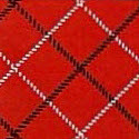 8271 Plaid Red