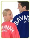 spirit football jerseys- the hottest trend for sororites schools and businesses