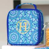 Personalized Blue Day Dream Lunch Box