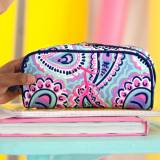 Personalized Sophie Paisley Pencil And  . . .