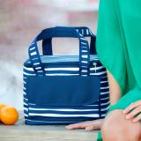 Personalized Tidelines Cooler Tote