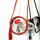 Jon Hart Clear Bags