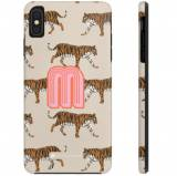 Personalized Tiger Natural IPhone Case