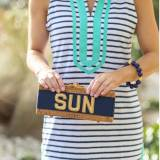 Lisi Lerch Colette Sun Clutch