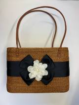 Lisi Lerch Charlotte With Bow And Gardenia  . . .
