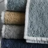 Matouk Enzo No Monogram Hand Towel 18 In W  . . .