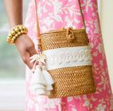 Lisi Lerch Julie Crossbody With Tassel And  . . .