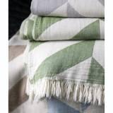 Matouk Paros Cotton Beach Towel