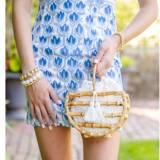 Lisi Lerch Bimini Bamboo Bag