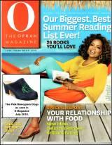 O Magazine July 2010