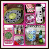 Clairebella Designs So Many Pattern Choices