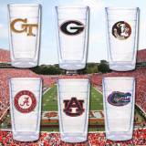Single Collegiate Tervis All Sizes, Over  . . .