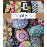 Loopty Loo Buckles And Belt