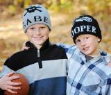 Personalized Child s Knit Hat Several  . . .