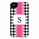 Personalized Phone Case Alex Houndstooth  . . .
