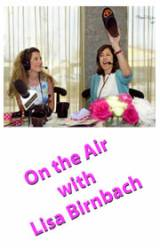 Lisa Birnbach Radio Show