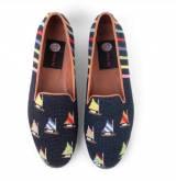 By Paige Ladies Rainbow Fleet Of Sails On  . . .