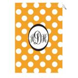 Monogrammed Laundry Bag With Tennessee  . . .