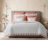 Matouk Mirasol Monogrammed Bedding Collection