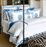 "Matouk Mirasol Duvet Cover Full Queen 12""  . . ."