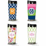 Boatman Geller Travel Tumblers