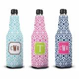 Personalized Cameron Bottle Koozie From  . . .