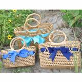 Queen Bea Rehobeth Florida Basket
