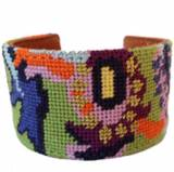 Francesca Joy Fall Paisley Cuff