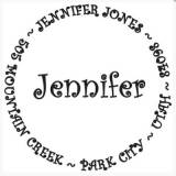 Jennifer PSA Essentials Stamp Or Embosser