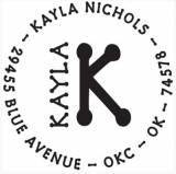 Kayla PSA Essentials Stamp Or Embosser