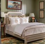 Meridain By Matouk Bedding Collection