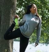 Monogrammed Fitness Wear