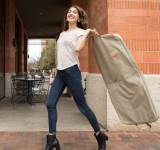 Jon Hart Designs Mainliner Garment Bag